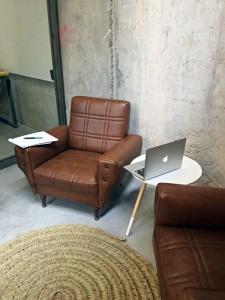Lounge detall