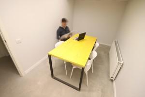 Sala de reunions zona despatxos